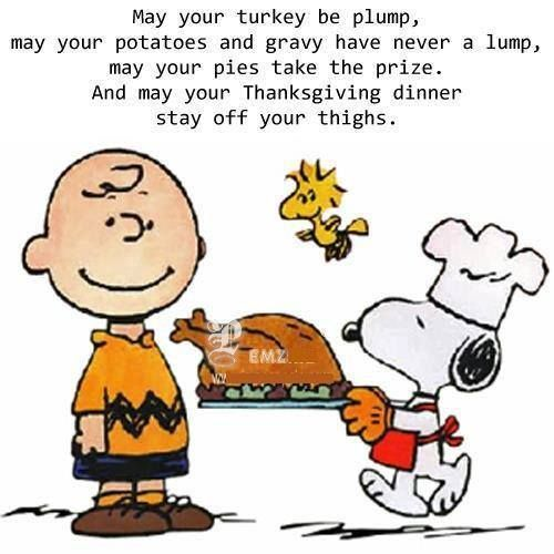 Happy Thanksgiving All!!!!!! :) <3