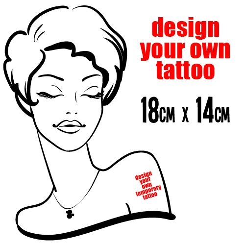 Start Your Tattoo Design