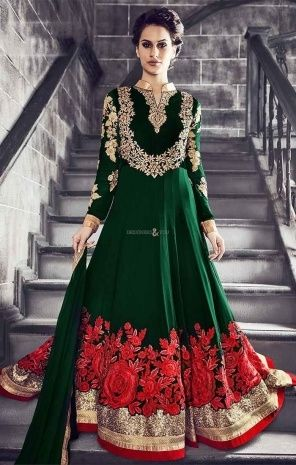 Indian Anarkali Gowns