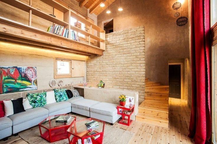 Dwell - Farmhouse In Girona, Spain