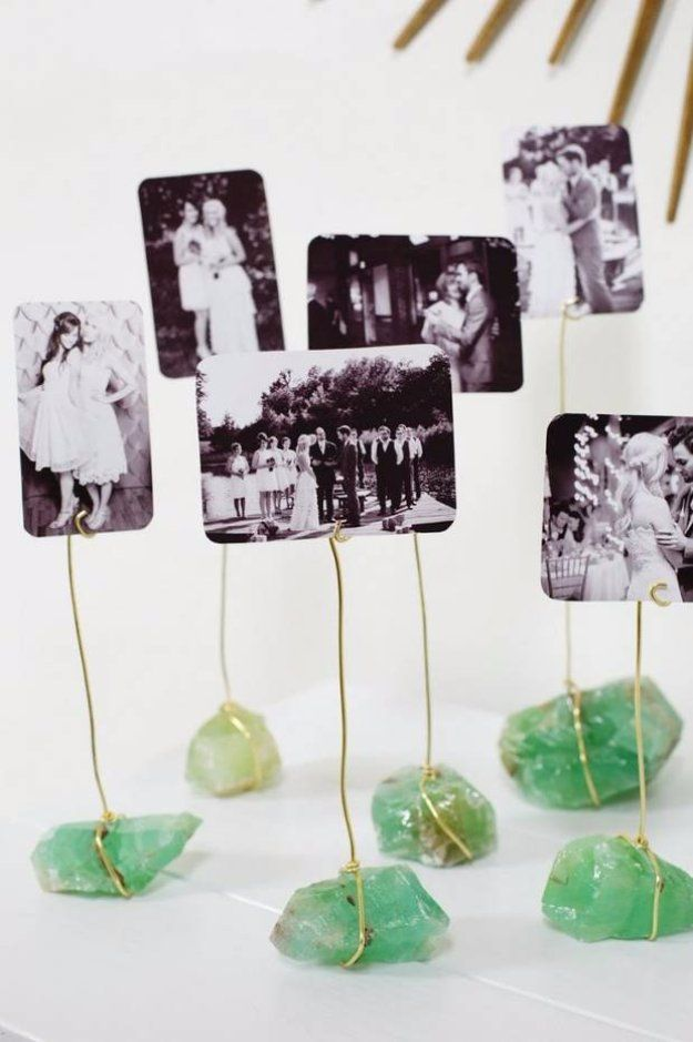 Crafts to Make and Sell - DIY Mineral Photo Display - Cool and Cheap Craft Projects and DIY Ideas for Teens and Adults to Make and Sell - Fun, Cool and Creative Ways for Teenagers to Make Money Selling Stuff to Make http://diyprojectsforteens.com/crafts-to-make-and-sell-for-teens