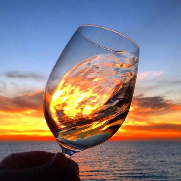 Cheers! - Barossa Valley Wine, Australia