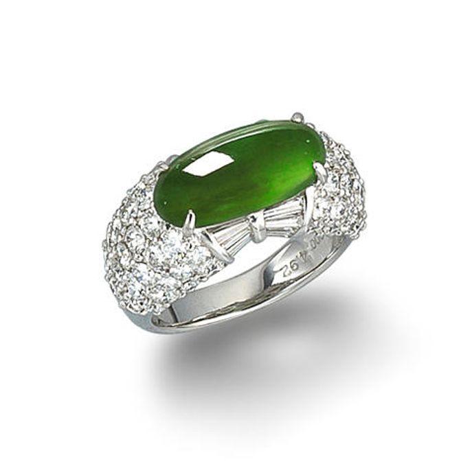 116 best jade rings images on jade ring jade