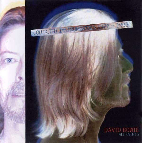 David Bowie - All Saints (CD) #davidbowie