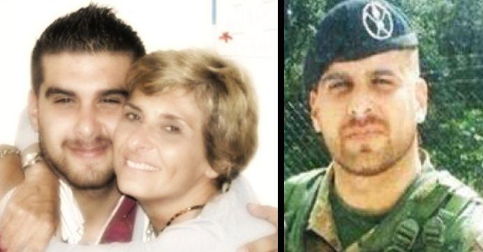 """""""Qualcosa è successo quella notte, qualcosa di molto grave, mio figlio non si è ucciso"""". Il grido di dolore della mamma del militare trovato morto - http://www.sostenitori.info/qualcosa-e-successo-quella-notte-qualcosa-di-molto-grave-mio-figlio-non-si-e-ucciso-il-grido-di-dolore-della-mamma-del-militare-trovato-morto/230935"""