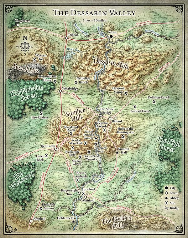 26 best princes of the apocolys images on pinterest dungeon maps fictional world regional maps gumiabroncs Choice Image
