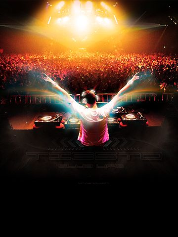 I listen to is DubStep, it is a form of dance music, typically instrumental, characterized by a sparse, syncopated rhythm and a strong bassline. I like bass.