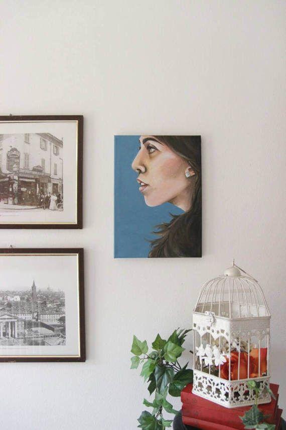 Guarda questo articolo nel mio negozio Etsy https://www.etsy.com/it/listing/500052662/dipinto-olio-su-tela-decorazione-interni