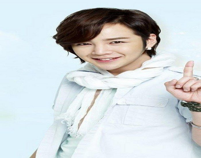 Male Hairstyles Jang Geun Suk hairstyles everyday