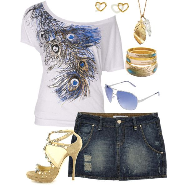 @Laura Kelly This matches the whole outfit we/you bought!Pretty Clothing, Style, Untitled 218, Makeup, Outfit, Polyvore, Hair, Clothing Assesories, Fashionista Passionista
