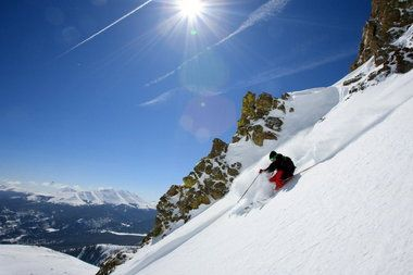 Feel the sun beating on your face as you rip through the white powder on some of the steepest, most exciting slopes in the Rockies. Breckenridge vacation rentals give you a front-row seat to all the mountainside action.