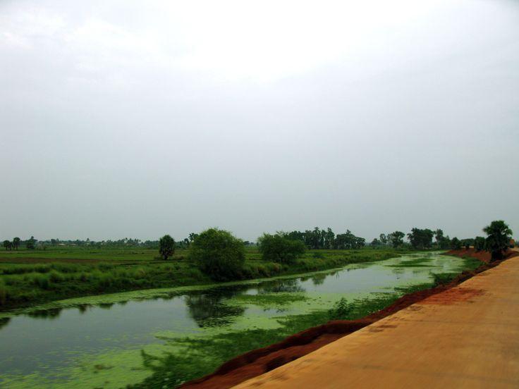 #MyWayOnHighway: Day 53, On the way to Borra Caves near Orissa #DIY #travel