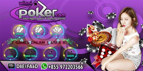 Situs Agen Poker Online Indonesia
