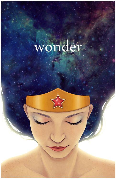Wonder Woman by Chaoslindsay #dccomics #diana #amazon
