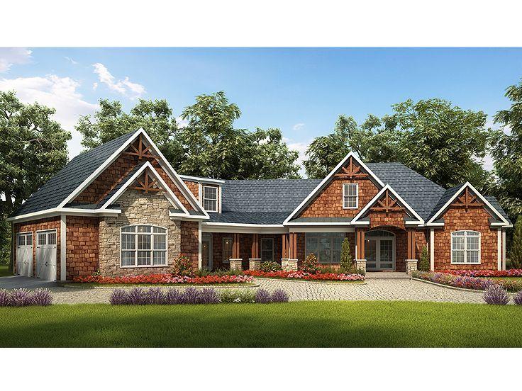 264 best great home designs images on pinterest floor plans home