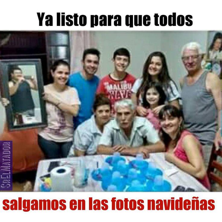 El nuevo nivel de selfie. . #Foto #espejo #selfie #familia #familiar #navidad #fiesta #SrElMatador #ElSalvador #soloenelsalvador #sivar