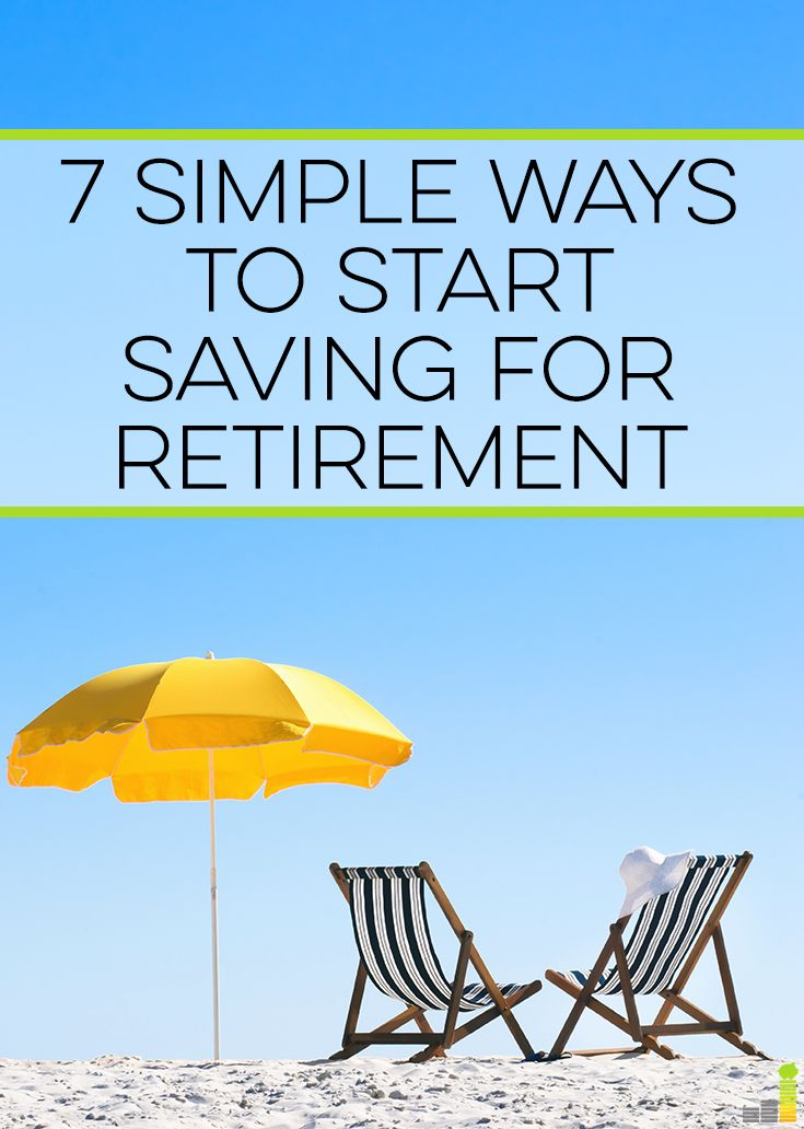 essay on saving for retirement The three major elements of your retirement portfolio are benefits from pensions, savings and investments, and social security benefits this planner provides detailed information about your social security retirement benefits under current law.