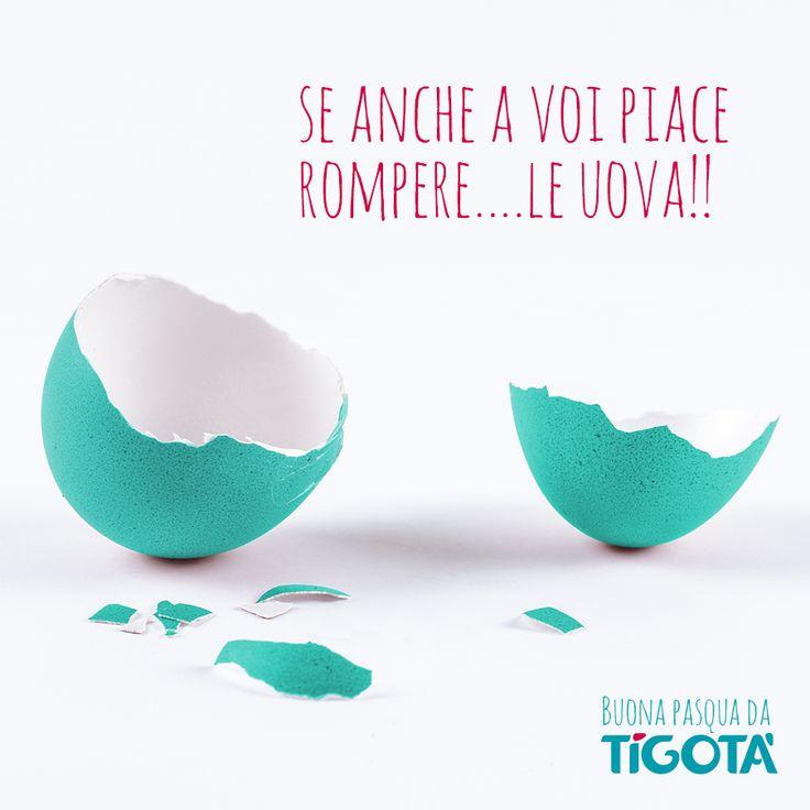#buonapasqua #happyeaster #tigotà #verde #uova #uovadipasqua #pasqua #tantiauguri
