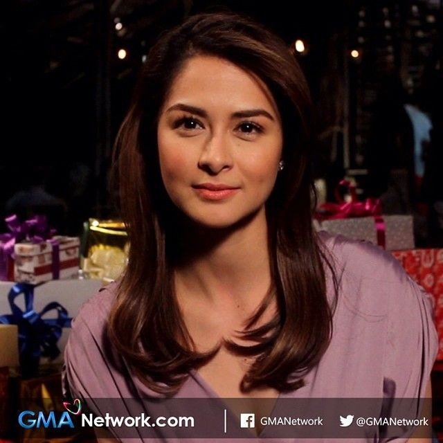 Marian rivera, short hair