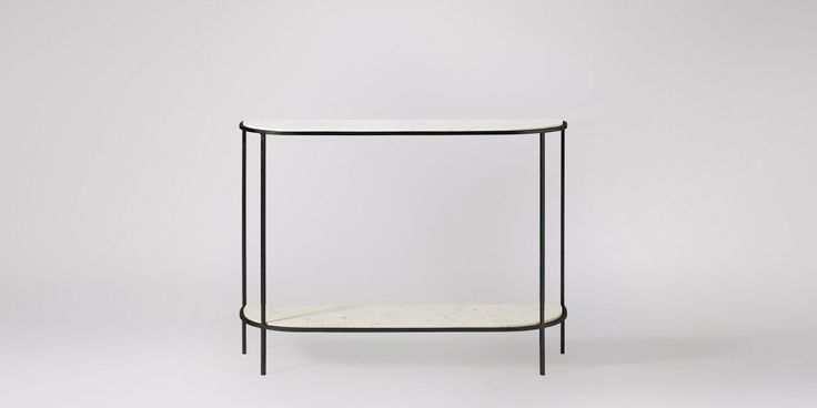 Sienna Console Table | Swoon Editions