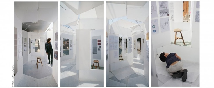 Pictures - BOX MOBILE GALLERY - Architizer