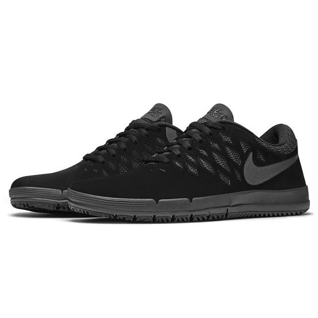 @NikeSb Free in Black and Black #nikesb #nike #nikefree #skate #