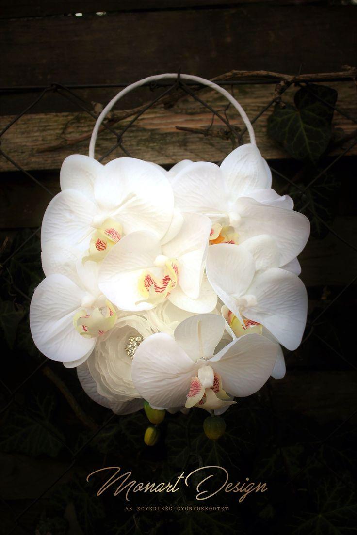 Bridal bouquet, wedding flower