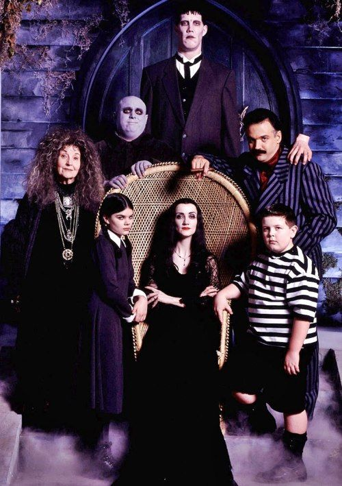 The Addams Family: Childhood Memories, Favorite Movies Tv, 1 Addams Family Jpg 886 1256, 90 S Movies, 90S Tv, Childhood Favs, Families