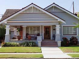 californian bungalow - Google Search