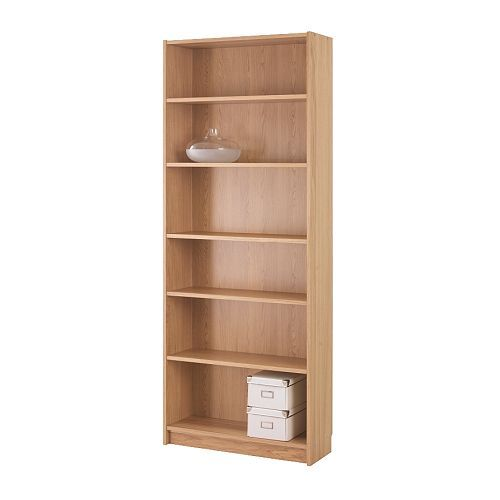 13 best images about furniture on pinterest diy for Ikea blue billy bookcase