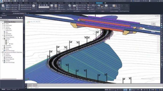 Download Autodesk Civil 3d 2020 3 X64 Full License 100 Working