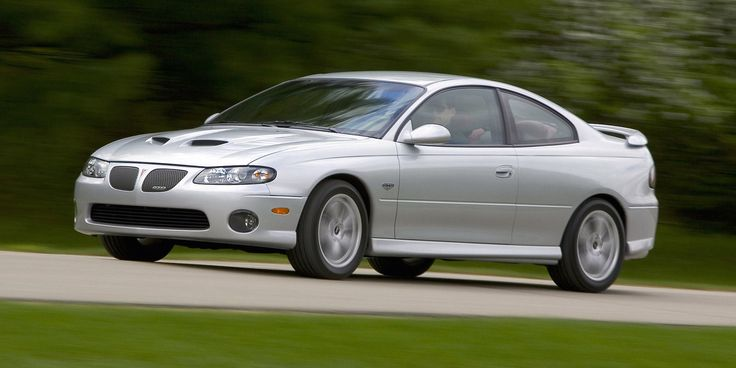 """We Still Love """"The Goat""""! Our 2004 Pontiac GTO will be Ready for Sale Very Soon! - http://www.roadandtrack.com/car-culture/videos/a29231/2006-pontiac-gto-used/  #pontiacgto #thegoat #thegreatone"""