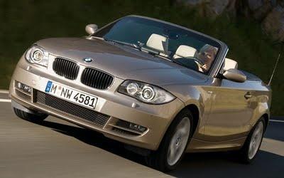 2010 BMW 118d Convertible