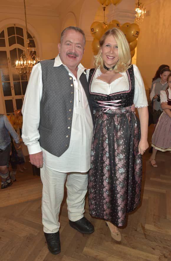 joseph hannesschläger verheiratet