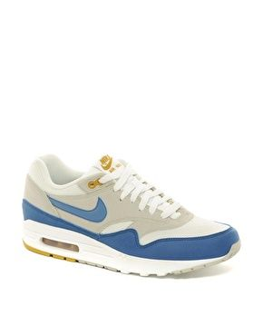 Nike Air Max 1 Trainers: Nike Free Shoes, Women Nike, Cheap Nike, Nike Shoes, Discount Nikes, Nike Air Max