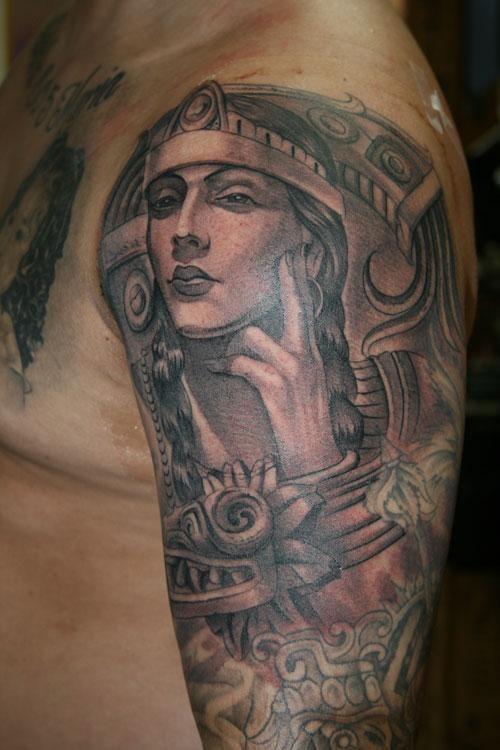 Cali Lowrider Tattoos