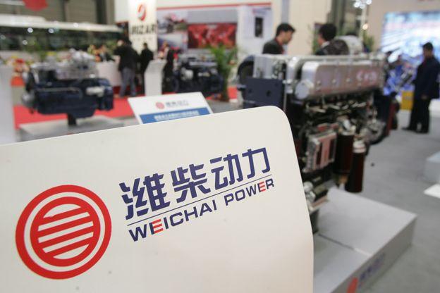 Weichai Power, Bosch to Jointly Develop Hydrogen Fuel Cells