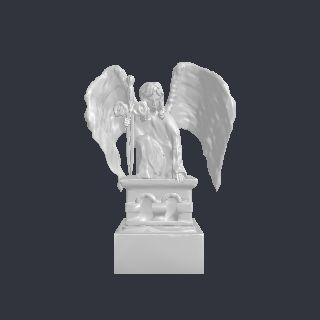 angel free 3D model angel.blend vertices - 87877 polygons - 175674 See it in 3D: https://www.yobi3d.com/v/WivC7KJgq5/angel.blend