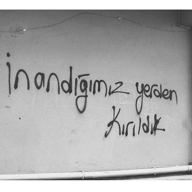 Instagram photo by Şiir Sokakta, Kitap Sözleri • Apr 6, 2016 at 1:08 PM
