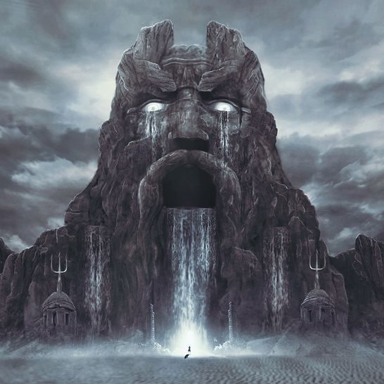 Gates Of Atlantis | | 3mmi Design | Art of Pierre-Alain D. | Digital artist, graphic designer, illustrator and webdesigner. CD artwork, cd a...