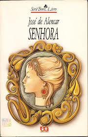 capas de livros José de Alencar