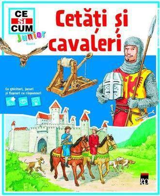 Cetati si cavaleri, http://www.e-librarieonline.com/cetati-si-cavaleri/