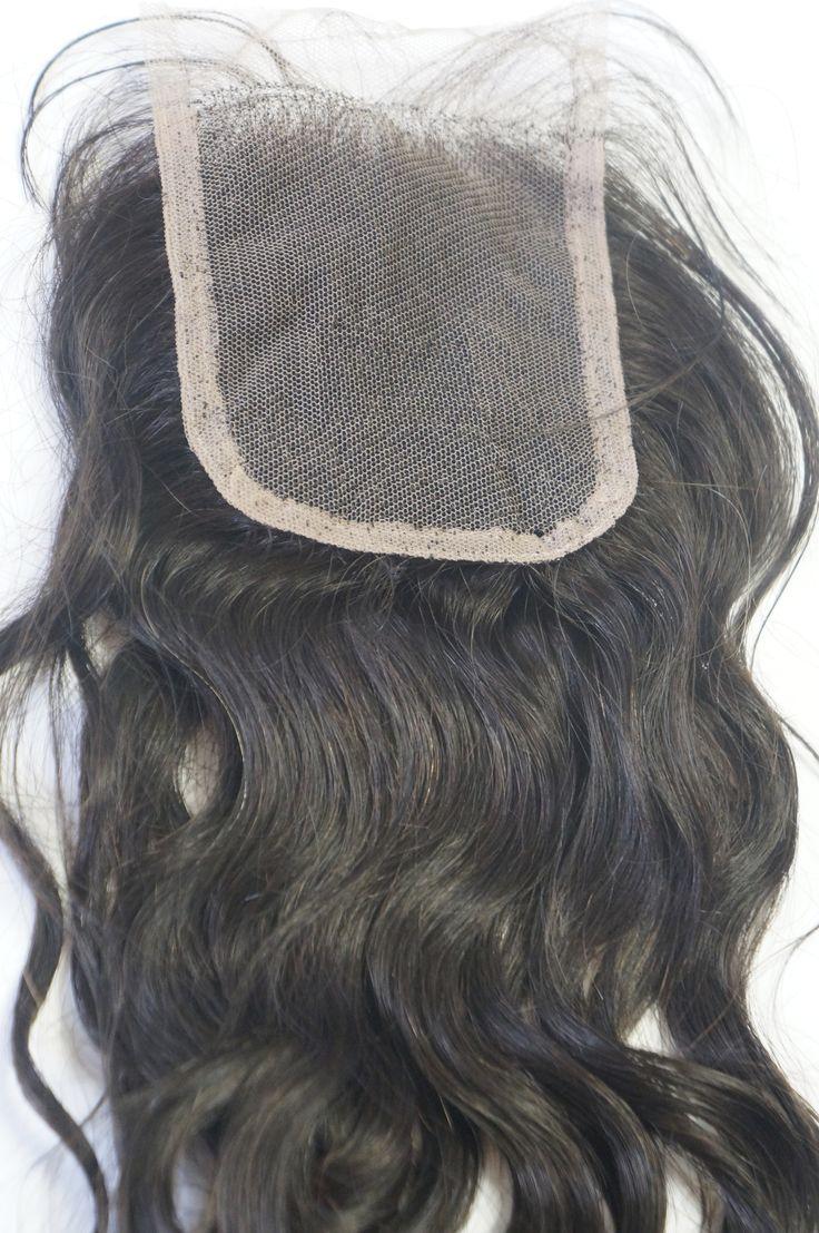 Cuticle #human hair closures manufactured my the hair factory www.hairandwigs.com