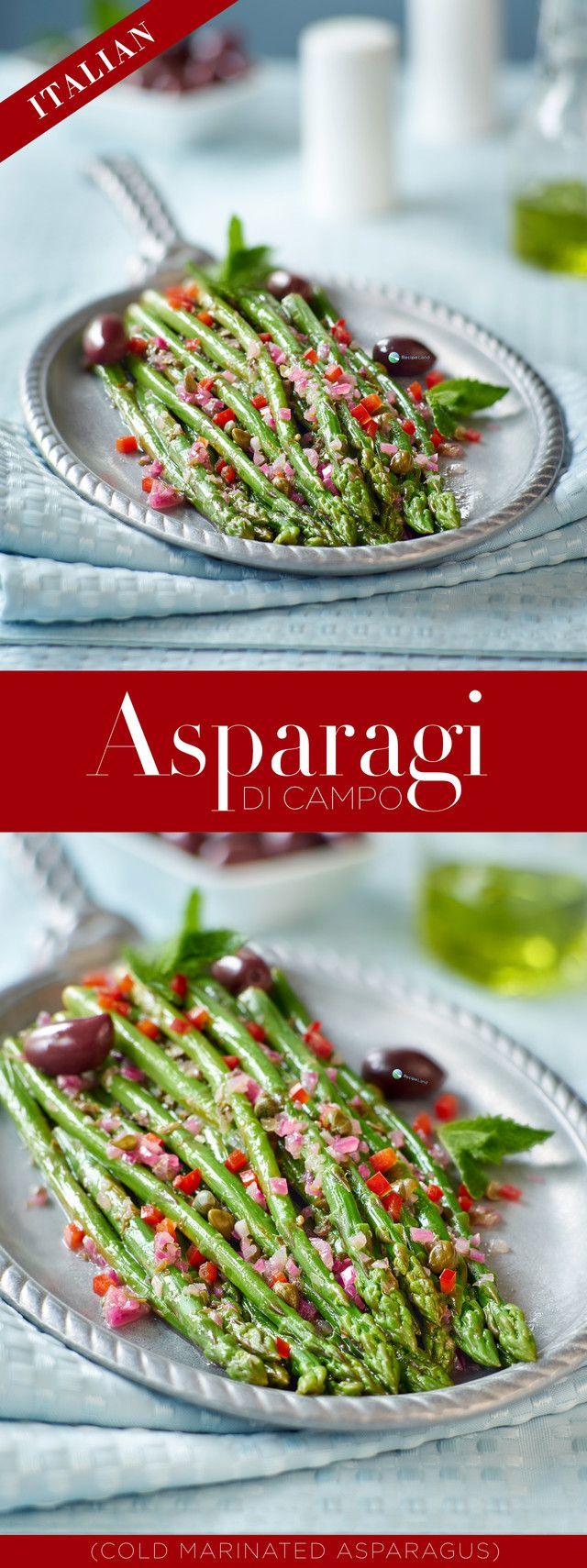 25+ Best Ideas About Marinated Asparagus On Pinterest  Chicken Madeira,  Med Grill And Broil A Steak