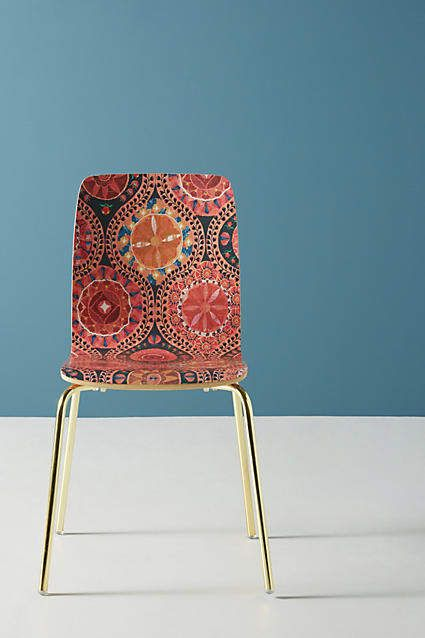 Anthropologie Dining Decor Tamsin BohoBohemianHome Chair Merida WedCBorx