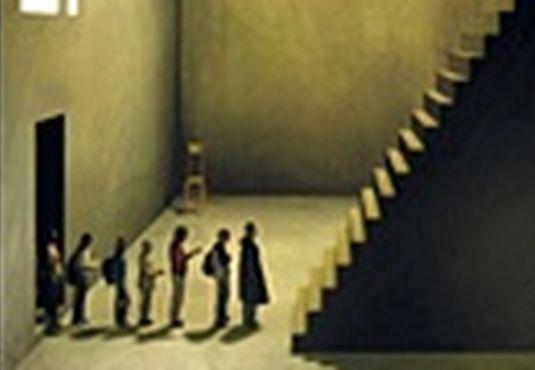 Ένα έξυπνο στη σύλληψη μυθιστόρημα, το οποίο καταφέρνει να προβληματίσει έντονα τον αναγνώστη, παρουσιάζοντάς του έναν μελλοντικό κόσμο που δεν απέχει πολύ από τον δικό μας.  _______________________________ Γράφει ο Μίνως-Αθανάσιος Καρυωτάκης  #book #review #diavazo #vivlio Εκδόσεις Κέδρος - Kedros Publishers http://fractalart.gr/tetartos-kosmos/