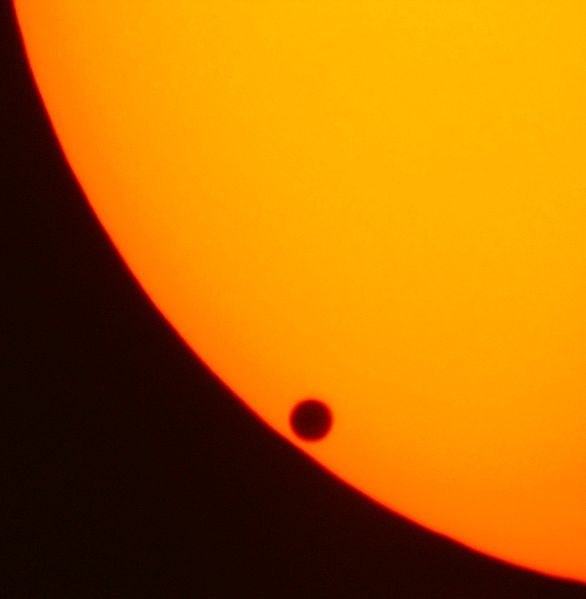 Venus will cross the sun's face as seen from Earth for the last time in this century on June 5-6, 2012. This transit of Venus will be the last of our lifetimes.