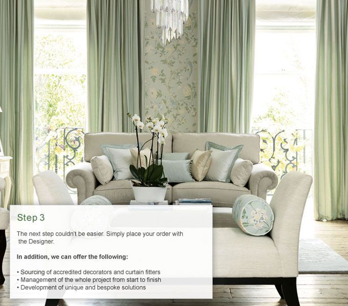 355 best home decor images on pinterest architecture for Living room ideas laura ashley