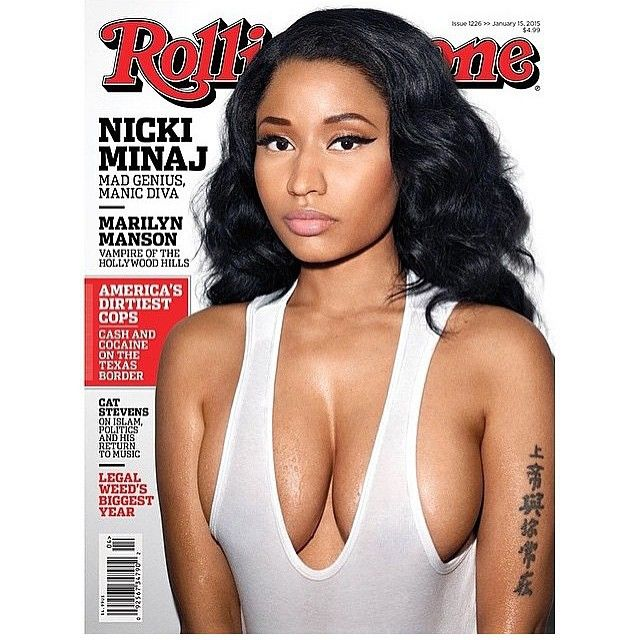 nickiminajrollingstone  http://memoirsofanurbangentleman.com/in-a-candid-and-revealing-interview-nicki-minaj-opens-up-about-the-one-painful-experience-that-has-haunted-her-for-16-years/