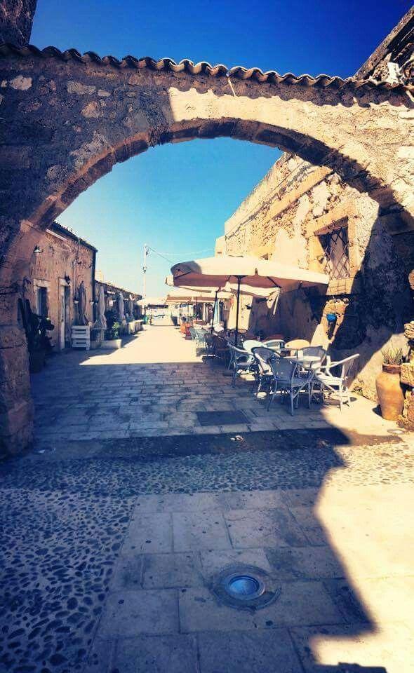Marzamemi #marzamemi #sicilia #sicily